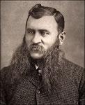 Pierre-Amédée Quesnel, père d'Adélard (1835-1903)