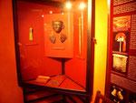 Hallstattmuseum in Großklein