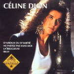 CELINE DION GOLD VOL.1 - 1995