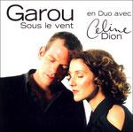 SOUS LE VENT (DUO AVEC GAROU) - 2000