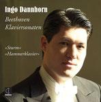 Beethoven Sonaten op. 31/2 und op. 106