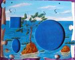 Puzzle- Bilderrahmen