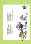 Eduquons ensemble avec Polo le lapin, extrait du fascicule 9