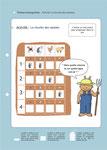Eduquons ensemble les mathématiques avec Polo le lapin_La récolte des salades_énoncé