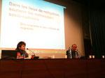 Pascale Jamoulle, Willy Lahaye. Colloque: Fragilisations des liens. Résiliences, résistances et inclusions sociales.