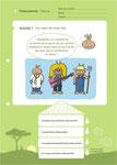 Eduquons ensemble avec Polo le lapin, extrait du fascicule 10