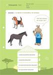 Eduquons ensemble avec Polo le lapin, extrait du fascicule 6