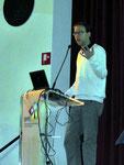 B. Galand, chargé de cours à l'UCL, chercheur