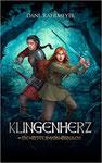 Dane Rahlmeyer: Klingenherz (Die Ritter von Danmor 1)