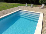 piscine aluminium
