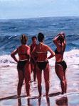 Women on the Beach (1)