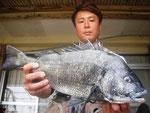 4月14日 平野 洋介さん 50.2㎝