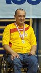 ÖSTM 2013 Goldmedaille Klasse 4