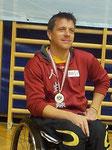 Silbermedaille ÖSTM 2013 Offene Klasse Saiger Christian