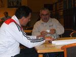Teambuilding Maßnahme - Team A - Trainingslager 2013