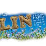 Exposition sur le lin - 26-10-14
