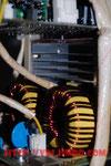 Радиаторы сварочного инвертора ММА 140