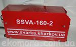 Бок сварки SSVA-160-2