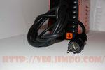 Сетевой кабель сварочного аппарата