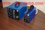 Полуавтомат ПДГ-200 и сварочный инвертор для РДС ВД-160И