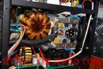 Общий вид платы инвертора Modern Welding MMA 200