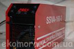 Версия прошивки сварочного инвертора SSVA-160-2