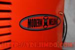 Логотип Modern Welding