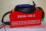 Фото SSVA-160-2 TIG с горелкой