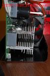 Радиаторы транзисторов Telwin 165