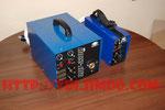 Инверторный полуавтомат и ММА аппарат