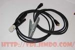 Комплект сварочных кабелей