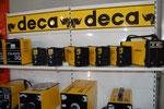 Продукция DECA
