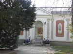 LA LOUVIERE - Les Amis des Arts - Salle de l'Orangerie - rue du cimetière de l'est - 03100 Montluçon