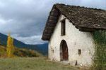 Borda, Yesero. © Javier Ara Cajal.