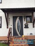 Graute Haustür in Weiterstadt
