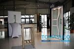 Haustüren Ausstellung Tomasulo
