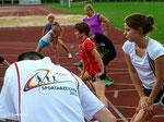 Das Sportabzeichen macht Spaß für Jung und Alt