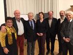 Griechenlandseminar XXIV (2019), die Referenten