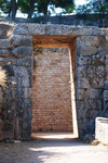 Das Grab des Aigistos