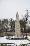55 Gouraincourt Mémorial 302°