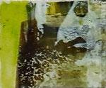 18 x 24 cm, Tusche auf Karton