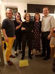 Nr. 2: Storydinner im Herzwerk München mit Erzählerin Anja Koch und Chefkoch Markus Lindner