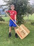 Schindelgewinner Meisterschaft: Walther Flynn