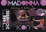 sticker card confessions tour margandising