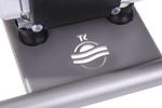 Kompaktkompressor mit Luftrückkühlung für Druckprüfungen nach SVGW G2