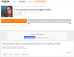 """Podcast """"Temprano en la tarde"""" con José Cepeda y Gary Gutiérrez (October 27, 2020)  https://www.ivoox.com/8-nueva-publicacion-angelica-allen-audios-mp3_rf_58546094_1.html"""
