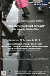 367 days- Back and Forward (book presentation, Carolina, Puerto Rico)