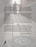 brochure Metal en el camino exhibition (back cover)