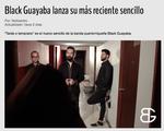 Noticentro / WAPA TV. (http://www.wapa.tv/noticias/entretenimiento/black-guayaba-lanza-su-mas-reciente-sencillo_20131122281611.html)