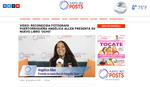Video interview Puerto Rico Posts https://puertoricoposts.com/video-reconocida-fotografa-puertorriquena-angelica-allen-presenta-su-nuevo-libro-ocho/